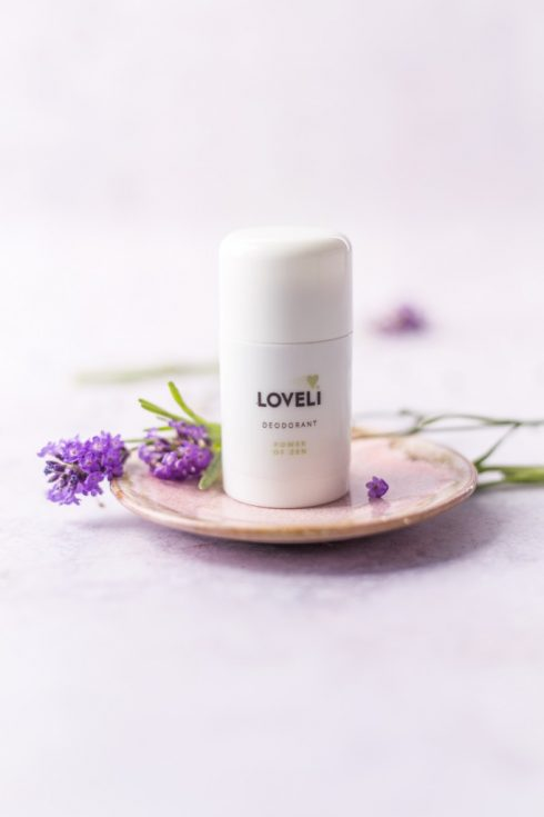Loveli Power of Zen