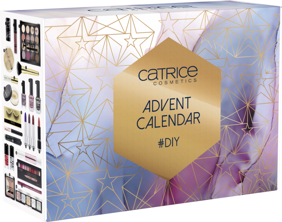 CATRICE Advent Calendar