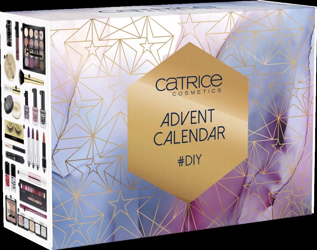 Catrice Advent Calendar Beautybyfrieda