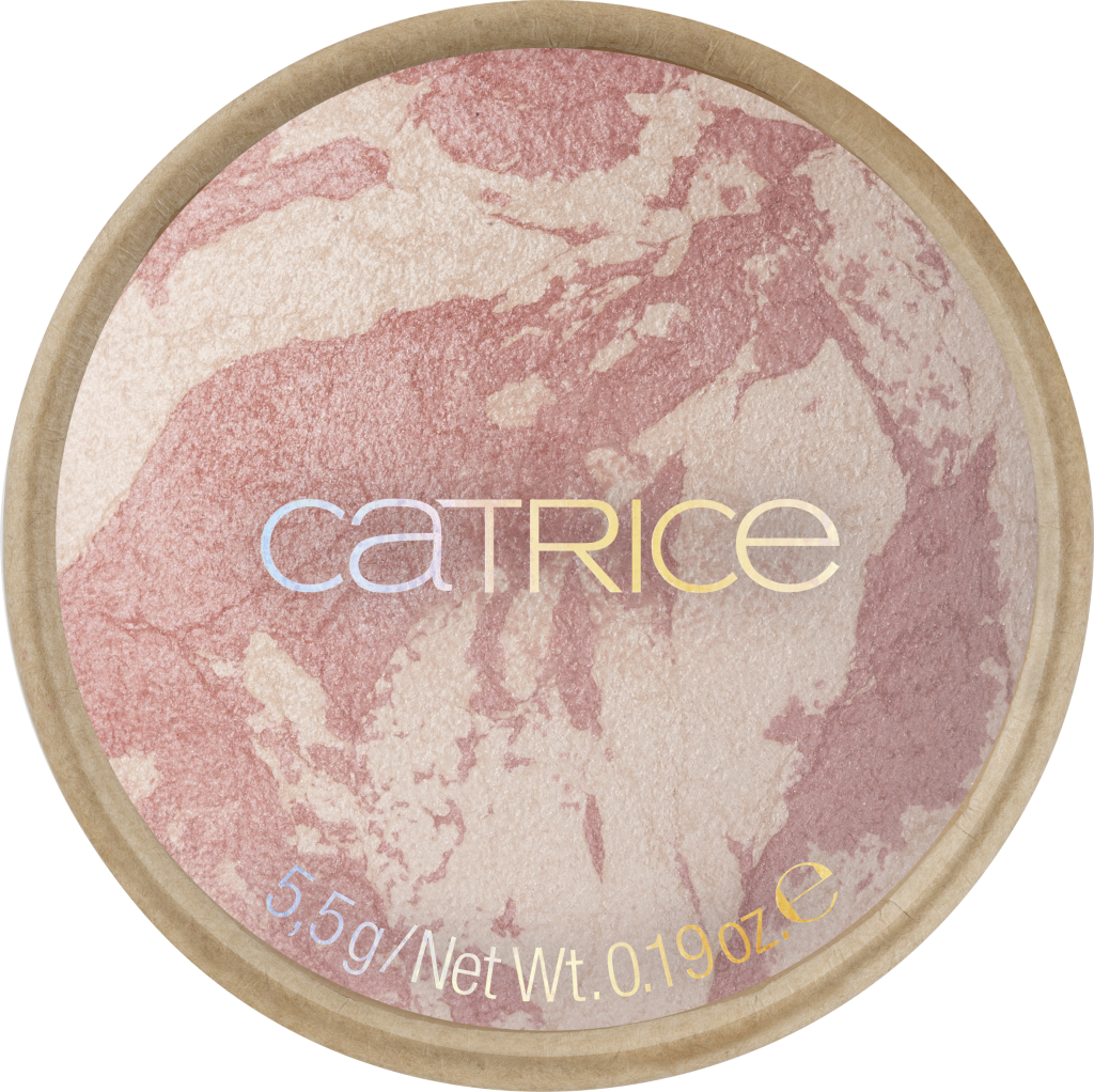 PURE SIMPLICITY BAKED BLUSH