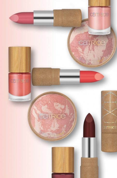 Catrice Limited Edition Pure Simplicity