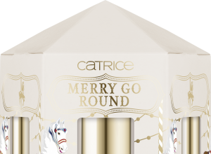 CATRICE Limited Edition 'Merry Go Round'