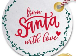Essence Trend Edition 'from santa with love'