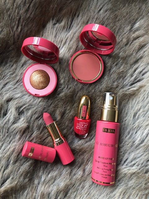 Pupa Glamourose Spring Collection 2020