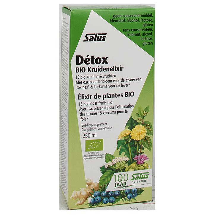Floradix Detoxkuur