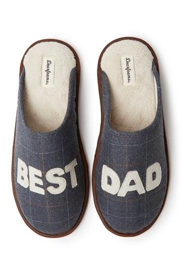 Nordstrom Dad Slipper