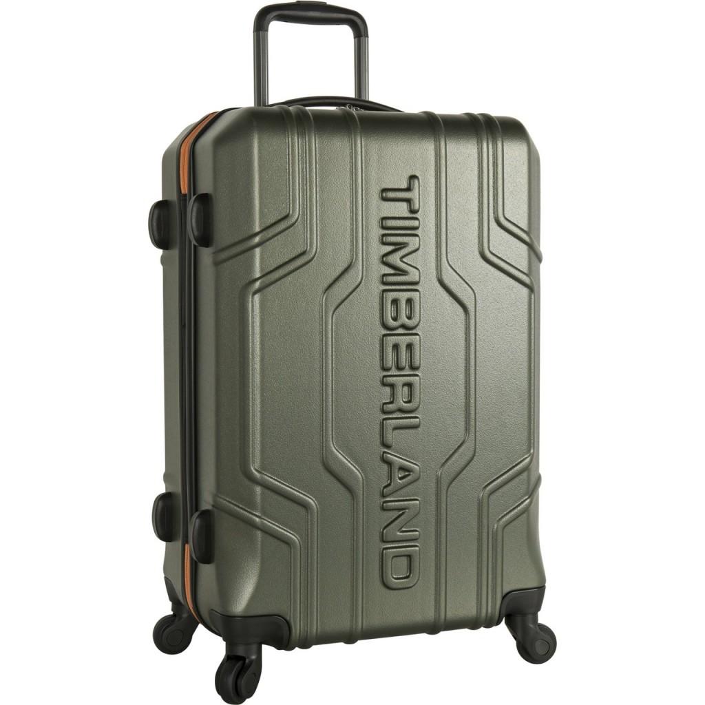 Timberland Suitcase