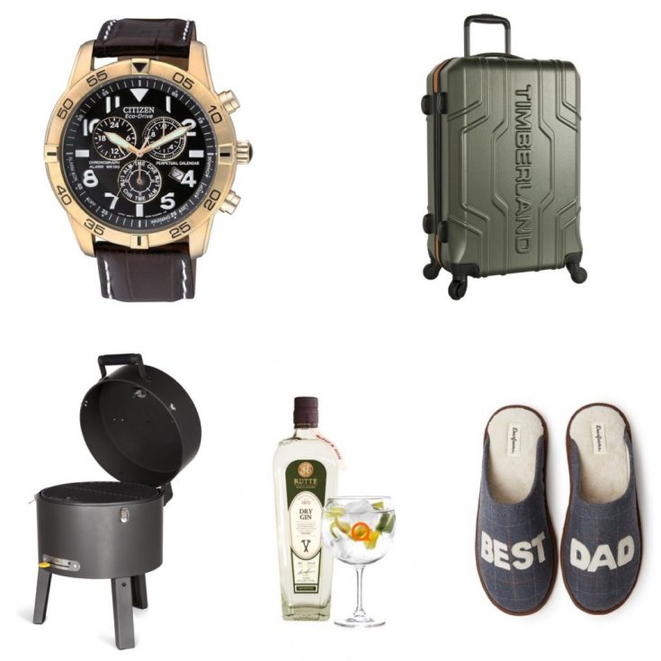 Cool Father's Day Gifts