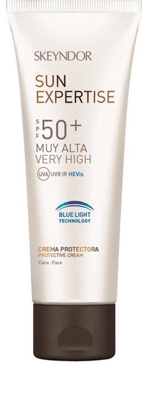PROTECTIVE CREAM SPF50 BLUE LIGHT TECHNOLOGY