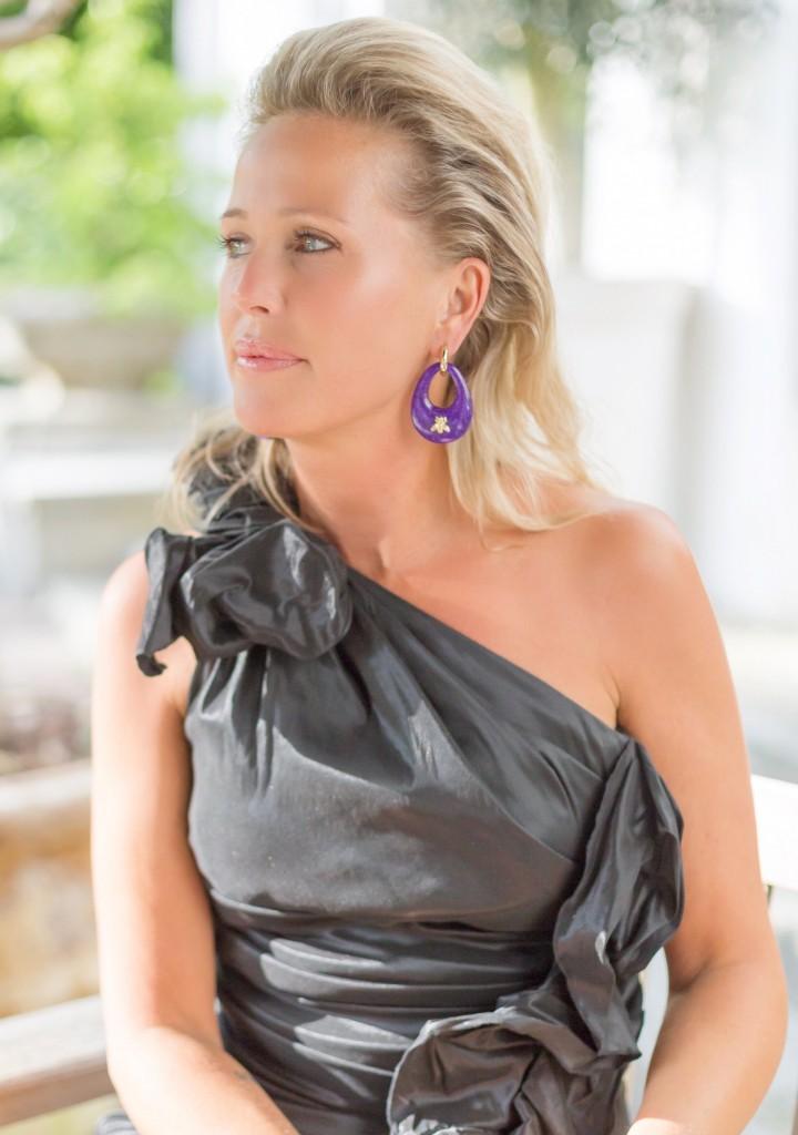 Brigitte Maas founder Miracle Skin Oil