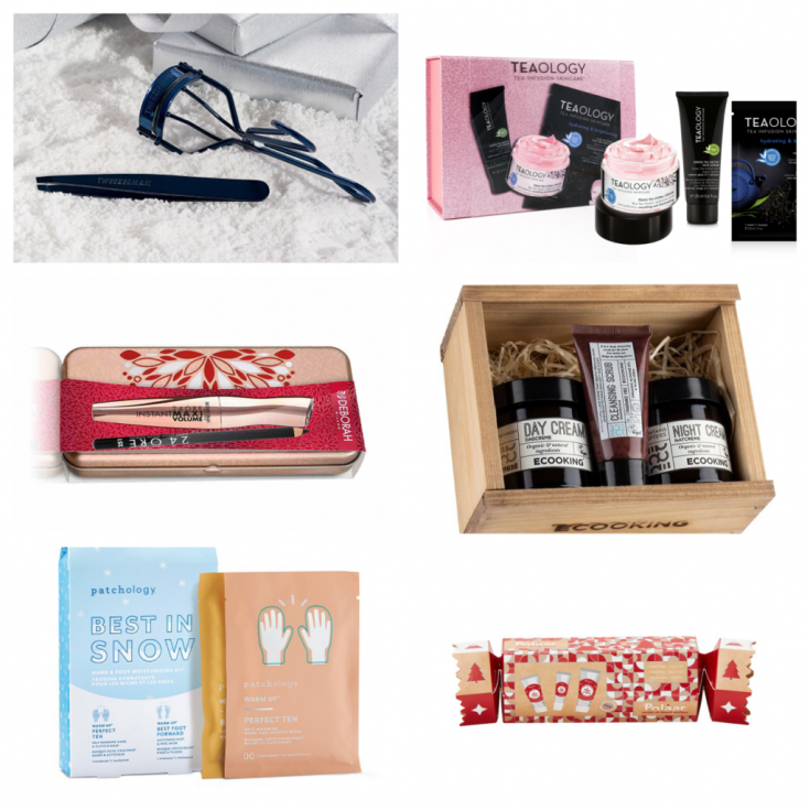Giftsets Kerst