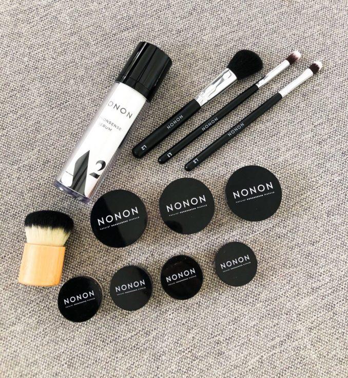 NONON Make-Up