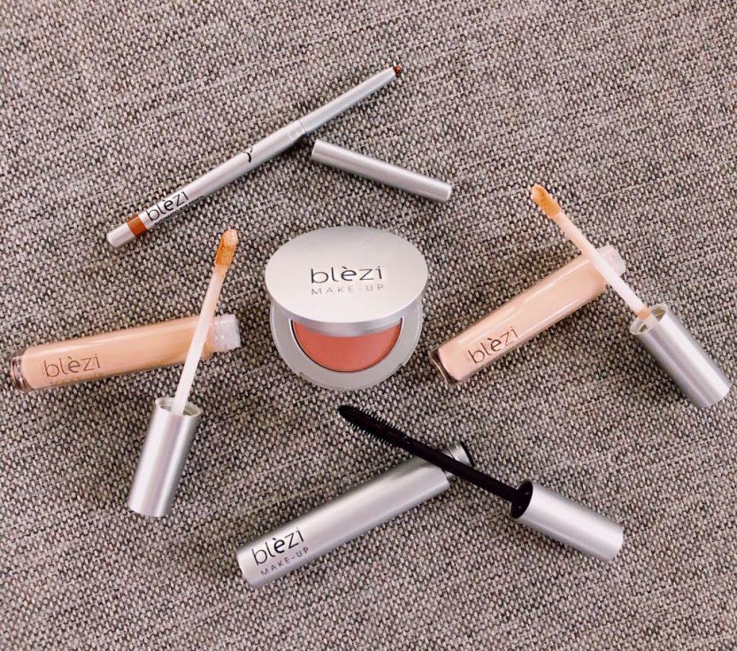 Blèzi Cosmetics