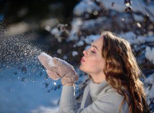 Bescherm je huid in de winter met Abysk