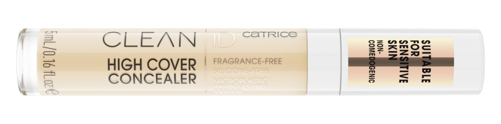 CLEAN ID HIGH COVER CONCEALER
