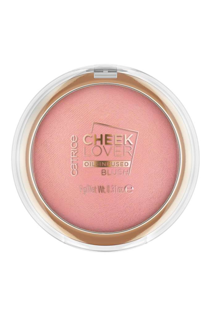 CHEEK LOVER OIL-INFUSED BLUSH