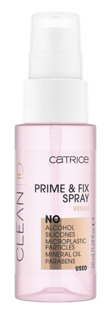 CLEAN ID PRIME & FIX SPRAY