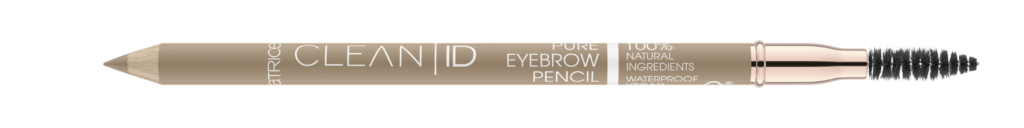 CLEAN ID PURE EYEBROW PENCIL