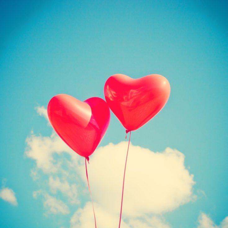 Valentijn Gifts