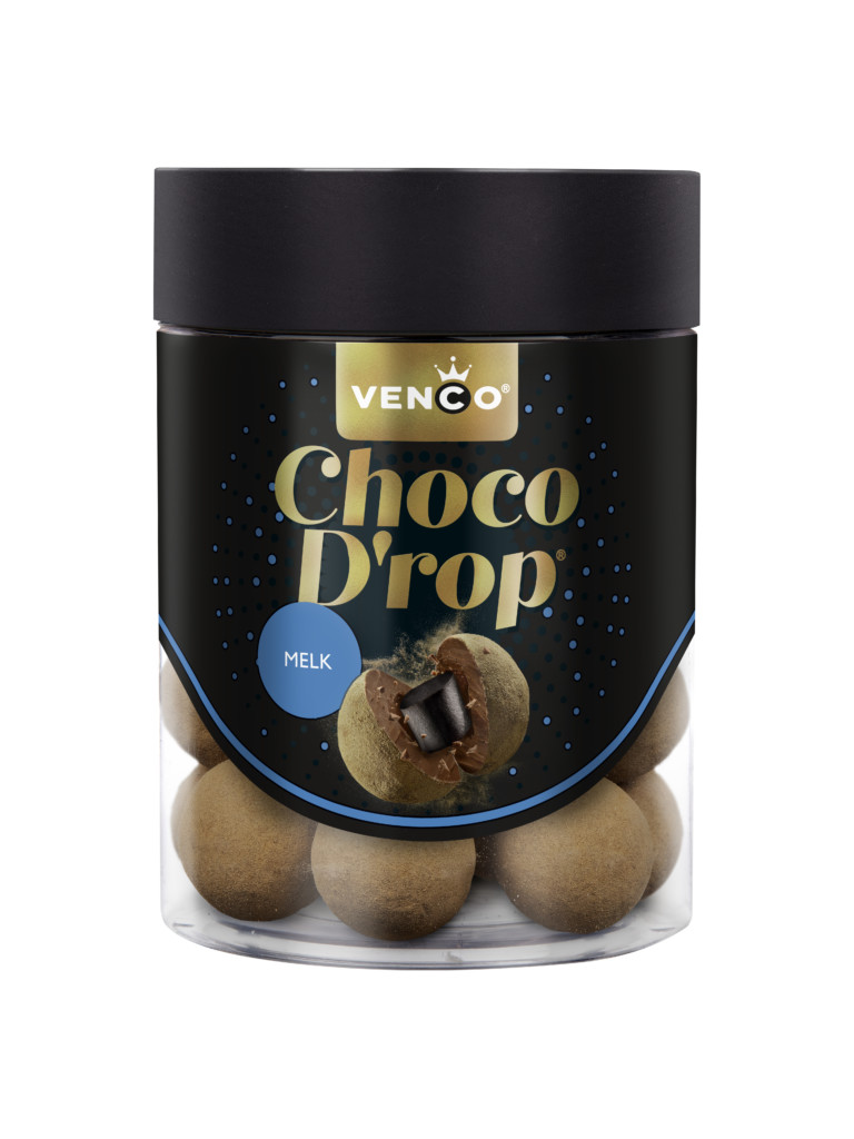Choco-D-rop-Melk