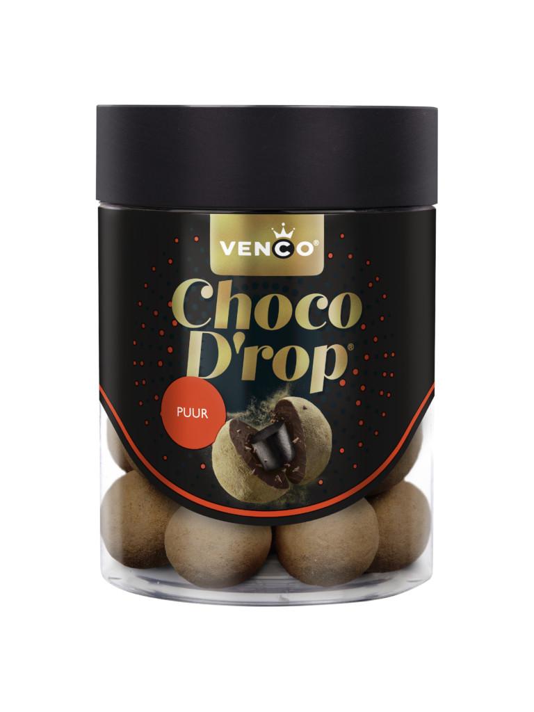 Choco-D-rop-Puur
