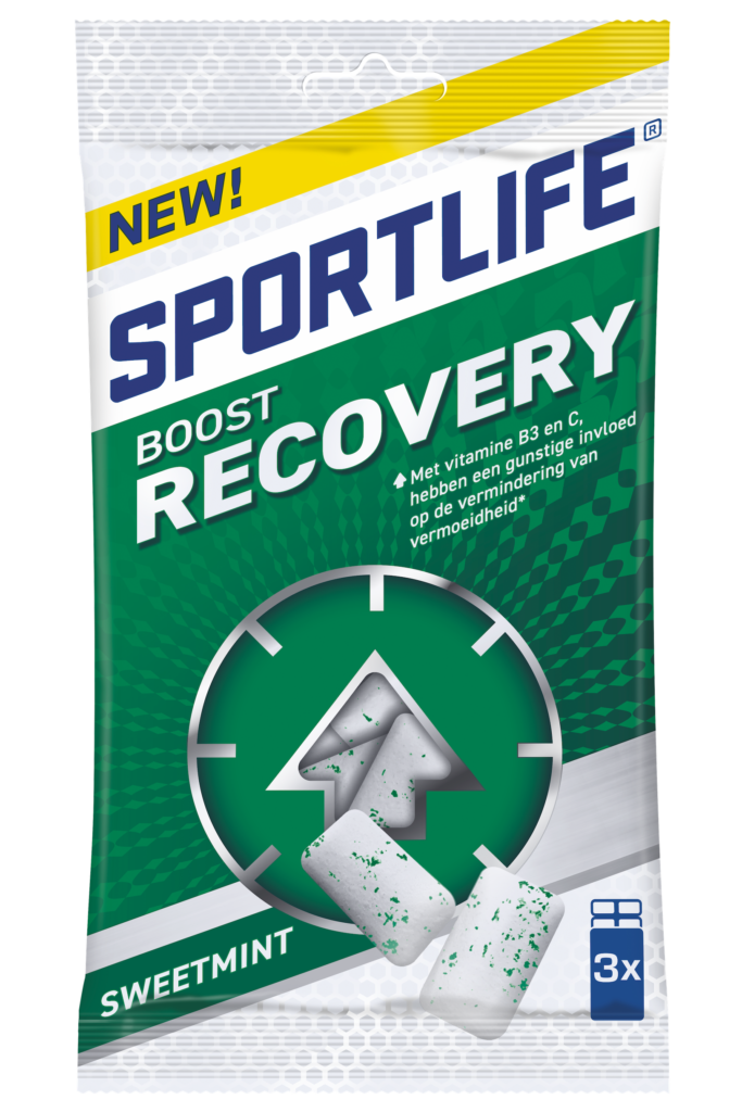 SPORTLIFE BOOST RECOVERY