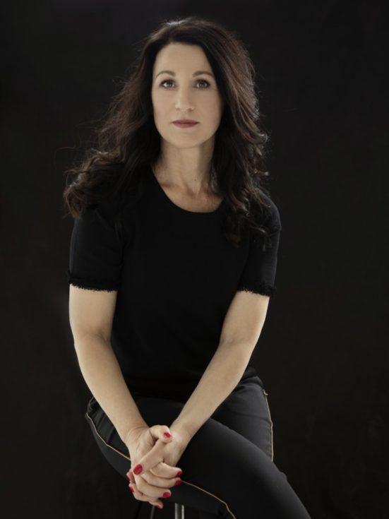 Abysk Founder Erica van den Broek