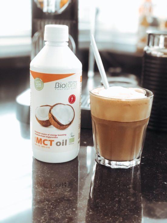Biotona MCT olie