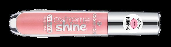 essence Extreme shine volume lipgloss