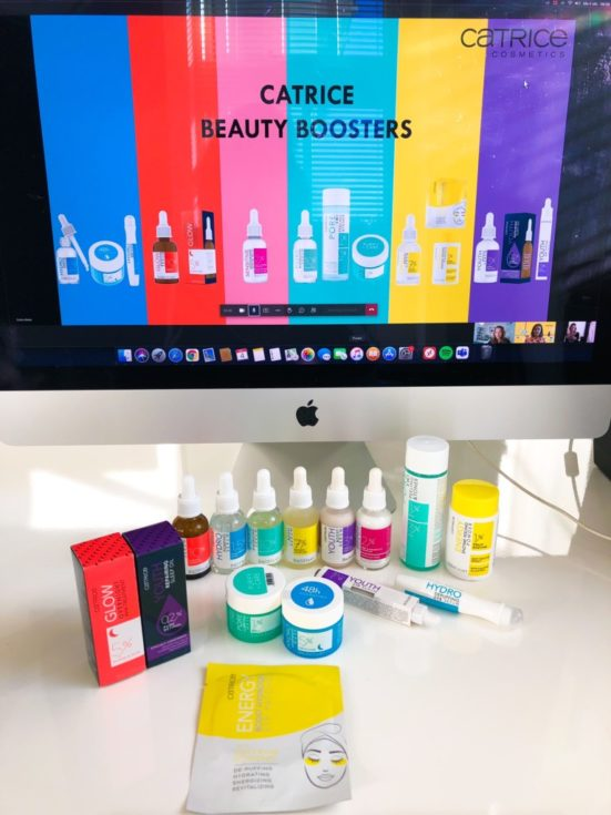 CATRICE Beauty Boosters